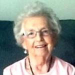 Yvonne Helene Parker Kehler ( 1931 - 2016)