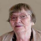 Violet Anne Doerksen (1926-2016)