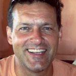 David Norman Wiens (1963-2017)