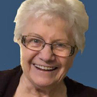 Anne Friesen Kehler (1938-2018)