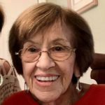 Mary Kehler Daniel (1925-2019)