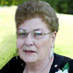 Eva Jean Letkeman Kehler (1936-2019)
